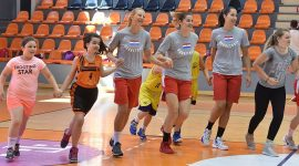 Seniorke Hrvatske sutra i prekosutra protiv Češke