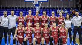 U20 Hrvatska: Dvije utakmice, dva poraza