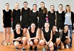 Krapina Beauties – nova ekipa na košarkaškoj sceni