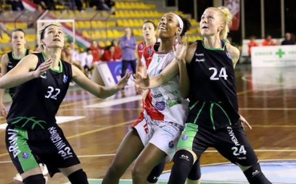 Nina Premasunac i sljedeće sezone u Broniju