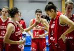 U20 Hrvatska ispala iz europske A u B Diviziju
