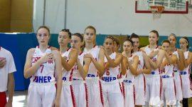 Hrvatska U14 peta na Slovenia Ballu