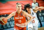 U14 Hrvatska sutra na Slovenia Ballu za 5. mjesto, U16 opet poražena na Europskom prvenstvu
