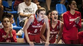 Danas u 16.30 sati juniorke Hrvatske protiv Švedske