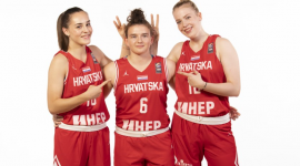 Sutra počinje prvenstvo Europe za juniorke