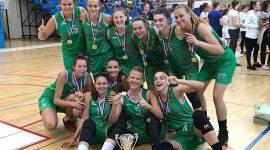 Trešnjevkini mlađi uzrasti najbolji na turnirima u Ljubljani i Ženevi