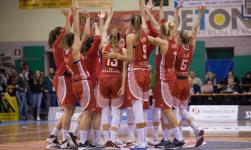 Dolazi utakmica istine hrvatskih seniorki