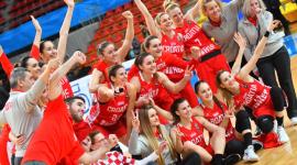 Rang lista FIBA-e: Hrvatska pala za dva mjesta