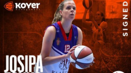 Dedić iz Splita u A3 Basket Umeu, Zovko iz Njemačke u talijansku Serie A2