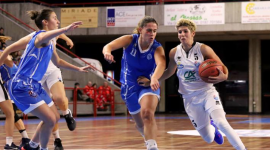 Serie A2: Lana Pačkovski s najboljom valorizacijom