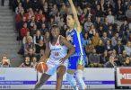 EuroLeague: Režanovoj pobjeda u Francuskoj, Mazićki poraz