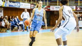 Naše košarkašice u Europi – nacionalna prvenstva