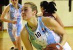 Andrijana Cvitković sa rimskim double-double učinkom opet najbolja