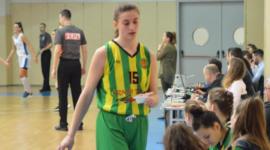 Katarina Trehub najbolja u 12. kolu Prve ženske lige