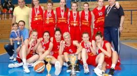 Medveščak treću godinu zaredom prvak Hrvatske