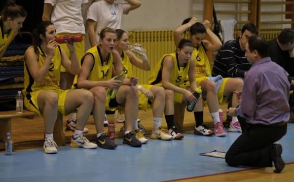 Turić odredio širi popis juniorki Hrvatske