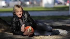 Anđa Jelavić: Ne razmišljam o klupskoj košarci već o pripremama reprezentacije za EP u Francuskoj