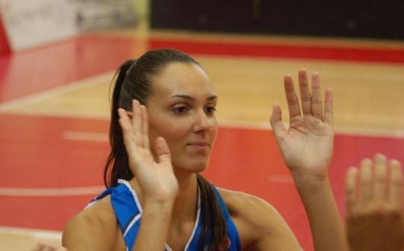 Marija Režan još jednu sezonu u Perfumerias Avenidi