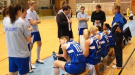 Gospić se protiv Medveščaka provukao u finale