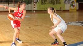 Kadetkinje Hrvatske pobijedile Tursku