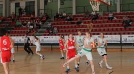Trešnjevka 2009 i Novi Zagreb u finalu