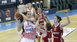 Selce sljedeća pripremna destinacija seniorki Hrvatske