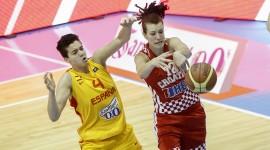 Hrvatice na startu pobijedile Litvu