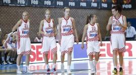 Hrvatska pobijedila viceprvakinje Europe