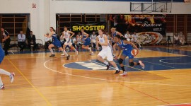 Za titulu prvakinja ipak peta odlučujuća utakmica u Gospiću
