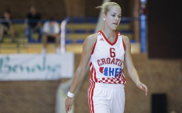 Seniorke: Hrvatska prema Eurobasketu u Francuskoj krenula stotkom u Ivanić Gradu