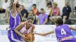 Uoči početka EP za juniorke (U18) u Hrvatskoj