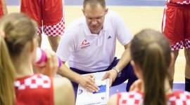 Hrvatska u četvrtfinalu protiv Mađarske