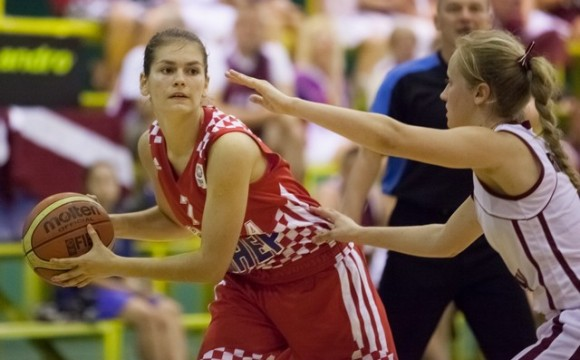 Hrvatska pobijedila Tursku 66:59