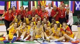 Španjolska – europska ženska košarkaška velesila