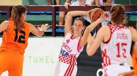 Nizozemska pobijedila Hrvatsku na otvaranju drugog  kruga Europskog prvenstva U18
