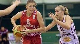 Važna pobjeda kadetske Hrvatske nad čvrstom Latvijom