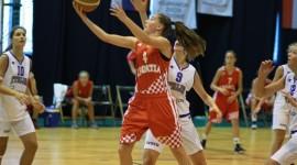 Slovenia Ball 2013: Hrvatska treća, Anđela Katavić u najboljoj petorci turnira