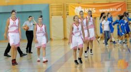 Jutros mlađe kadetkinje Hrvatske pobijedile Izraelke