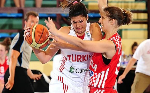 Turska pobijedila Hrvatsku