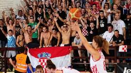 Češka bolja od Hrvatske, ništa od četvrtfinala