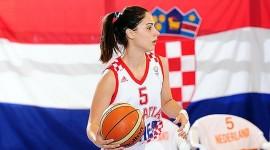 Novi Zagreb: Inja Butina je naša košarkašica