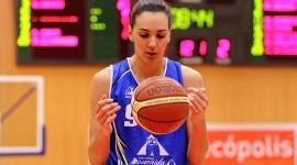 EuroLiga: Marija Režan opet fenomenalna