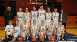 Danas u HKS-u izvlačenje parova četvrtfinala Kupa Hrvatske za žene