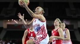 Anđa Jelavić: Propustit ću kvalifikacije za EuroBasket 2015.