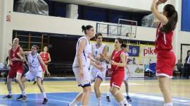 Večeras druga finalna utakmica za prvakinje Hrvatske Medveščak – Novi Zagreb na Pešćenici
