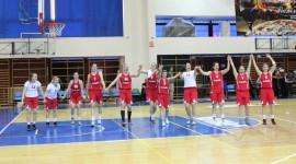 Medveščak samo korak do titule prvakinja Hrvatske