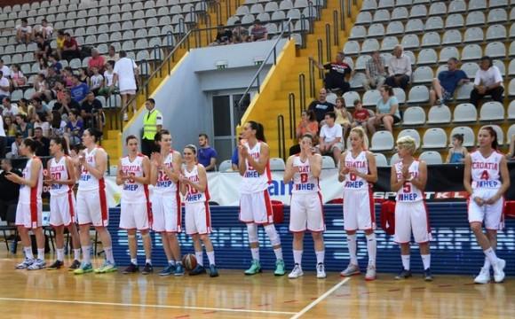 Szombathely – mađarski grad domačin Hrvatskoj u prvom krugu EuroBasketa 2015.godine