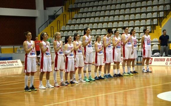 Hrvatska u Slavonskom Brodu protiv Bugarske ostvarila i treću kvalifikacijsku pobjedu
