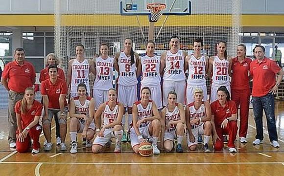 Hrvatska večeras u Slavonskom Brodu igra treću kvalifikacijsku utakmicu protiv Bugarske