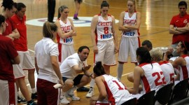 """Braslav Turić za """"Hrvatsku košarku"""": Želja je izboriti kvalifikacije za Olimpijske igre"""